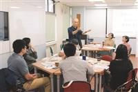 良師益友座談會14師交流學教經驗