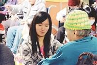 【品德之星】語言四高佳寧 跨越語言隔閡 關懷無國界