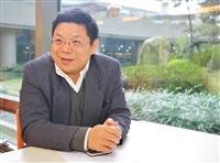 卓爾不群專訪 台中市文化局副局長施純福