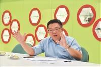 恆耀集團董事長吳榮彬汽車扣件龍頭 乘勢加值勝出