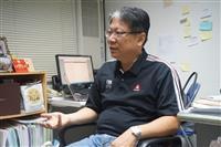 【教師節特刊】資深優良教師20年:國企系林江峰