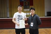華僑同學聯誼會、境輔組舉辦第九屆境外生球類賽