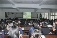 中文系創系60週年微電影試映會
