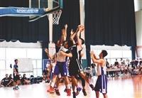 五虎籃球賽英文系奪冠