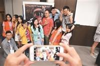 外語學習營 微電影行動營 暑期鮮體驗