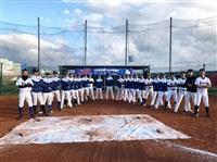 本校棒球隊「108學年度大專棒球聯賽」分組第2名