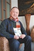 歷史系榮譽教授周宗賢 古蹟維護中 見證歷史的感動