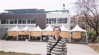 工學院/電機工程學系主任李慶烈