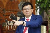 【卓爾不群】農委會副主委/李退之