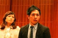 日文系公演