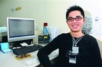 研究潛力硬是要得 林俊辰獲公費補助3月赴美