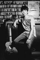 永遠的搖滾少年陳瑞凱 放肆青春揮灑人生
