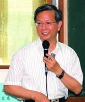 化學系邀請中央研究院院士李遠鵬蒞校演講,分享其研究成果。(攝影�白辰幃)