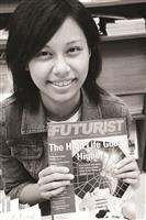 探索未來特刊-國際篇:探索未來 添增國際化的羽翼淡江學子「世界未來學年會」紀實