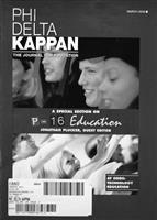 Phi Delta Kappan期刊
