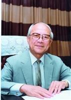 前董事長林添福博士於16日離世,享年91歲。(圖�董事會提供)