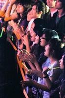 精采的社團表演,獲得同學滿堂彩。