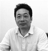 機械與機電工程學系系主任 林清彬