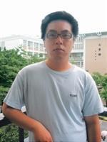 全國程序設計冠軍趙永康。(圖�莊瑋恩)