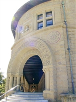 史丹福大學