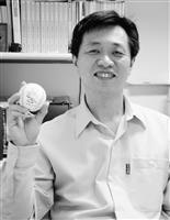 網站點閱率高達近2000萬次 說一口好球的林信成 用數位典藏台灣棒球史