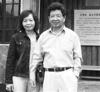 從電線桿工人變成大學教授 王健良隨身攜帶鬧鐘 苦學圓夢