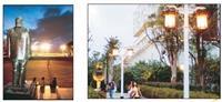 尋訪淡江的故事--驚聲廣場