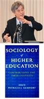 Patricia Gumport以及其他先進學者檢視高等教育社會學,此學科奠基於1973年Burton Clark所發表的文章。他們根據幾個主要專業化的支線來追溯分支的概念及實際發展,並分析較廣泛的社會及高等教育機構變遷影響此領域研發的途徑。本書以文獻的廣泛評論(析)為特色,其對研究社會學及高等教育學的學者及學生深具參考價值。