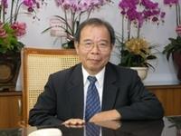 學術副校長陳幹男