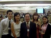 創造新未來 參與未來學國際會議之行後感想