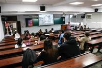 大學入學個人申請第二階段面試