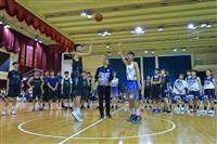 新生盃籃球冠軍賽
