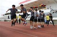 校慶趣味競賽及田徑賽活動