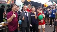 70週年校慶園遊會 推出環保無塑市集