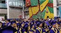 2018蘭陽校園畢業典禮