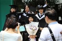 2018淡水校園畢業典禮