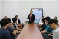 台中精機廠捐贈教學設備