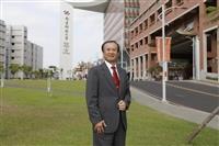 《卓爾不群》南台科技大學校長 盧燈茂33年教學行政經歷將校務推向卓越
