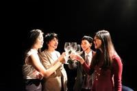 2019法文系戲劇公演