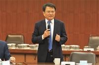 學副室舉辦「世界大學學術聲譽排名提升座談會」