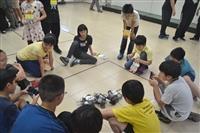 機器人研究社營隊