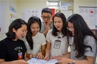 2019英文系頂石課程
