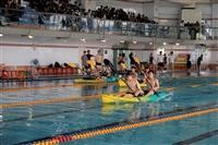 水上運動會