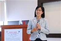 海下中心邀請王慧瑜副教授演講