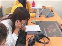 專業知能服務學習 實現做中學 與社區共榮