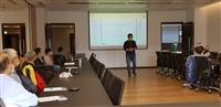 數學系研討會