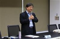 中文系文學編輯與出版學術研討會