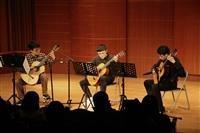 古典吉他社期末成發