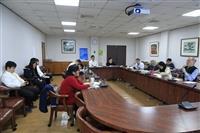 中文系 茶與學術研討會