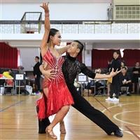 第26屆淡江盃大專國際標準舞公開賽
